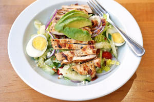 Chicken Cobb Salad - delivery menu