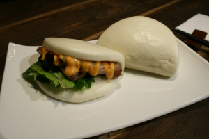 Pork Buns - delivery menu