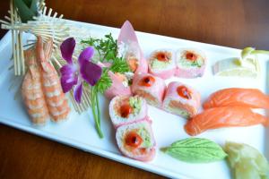 12. Sakura Roll - delivery menu