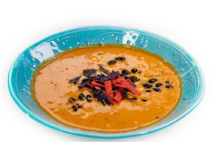 Baja Chicken Enchilada Soup - delivery menu