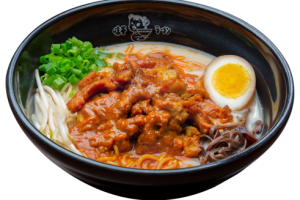 R7. Tom Yum Chicken Ramen - delivery menu