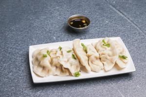 12. Eight Dumplings - delivery menu