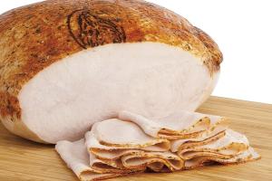 Ovengold Turkey Breast - delivery menu
