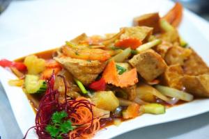 138. Tofu Sam Ros - delivery menu