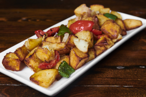 Home Fries - delivery menu
