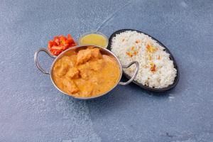 Chicken Tikka Masala Ala Carte - delivery menu