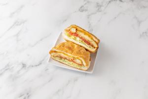 Chicken Cutlet Combination Sandwich - delivery menu