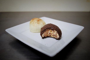 S'mores Truffles - delivery menu