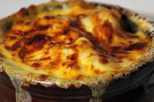Baked Mac 'n Cheese - delivery menu