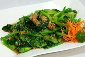 113. Kana Pla Kem - delivery menu