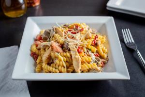 Rotini al Gusto - delivery menu