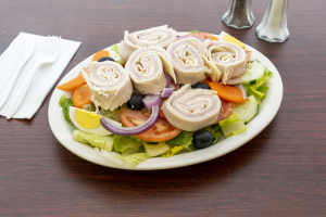 Chef's Salad - delivery menu
