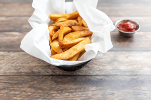 Steak Fries - delivery menu
