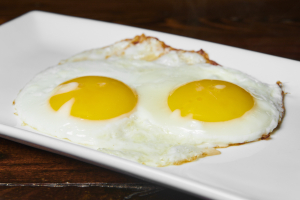 Eggs Any Style - delivery menu