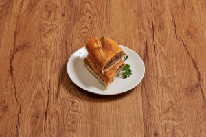 Cuban Sandwich - delivery menu