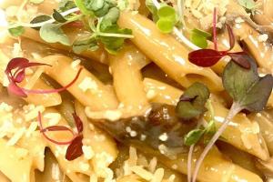 Penne Pasta - delivery menu