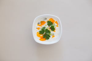 Tom Kha - delivery menu