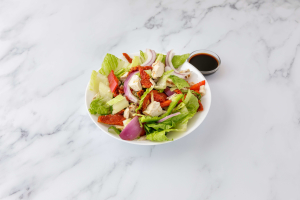 Create Your Own Salad - delivery menu