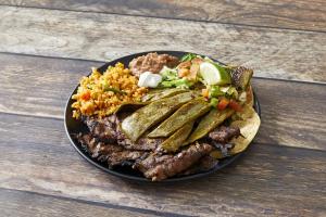Carne Rey Del Taco - delivery menu