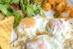 Farm Fresh Eggs Brunch - delivery menu