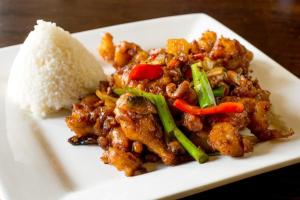 Rang Nok - delivery menu