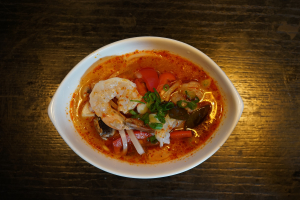 S1. Tom Yum Soup - delivery menu