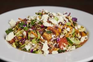 Kale and Quinoa Salad Brunch - delivery menu