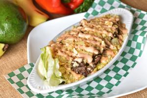 Carne Maicitos al Grill - delivery menu