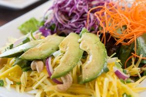 Green Mango Salad - delivery menu