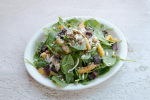 Fresca Salad - delivery menu