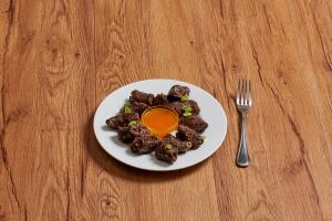 Lamb Black Pudding - delivery menu
