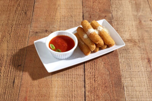 8 Piece Mozzarella Sticks - delivery menu