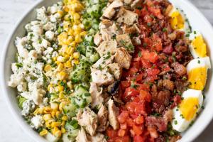 Summer House Cobb Salad - delivery menu