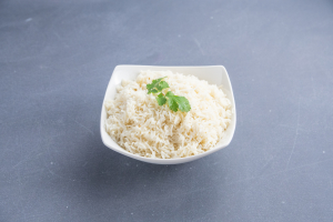 White Basmati Rice - delivery menu