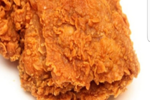 Chicken Thigh - delivery menu