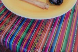 Chicha Morada - delivery menu