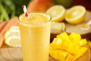 Mango Shake - delivery menu