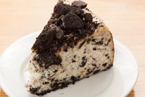 Oreo Cheesecake - delivery menu