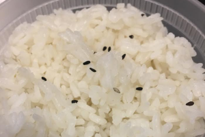 Sushi Rice - delivery menu