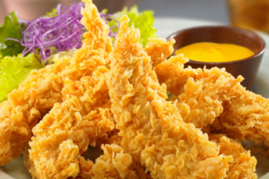 Chicken Tender Strip 치킨텐더 - delivery menu