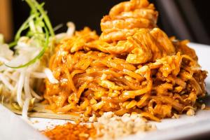 Pad Thai - delivery menu