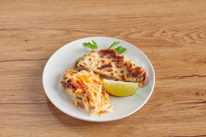 Cheese Pupusa - delivery menu