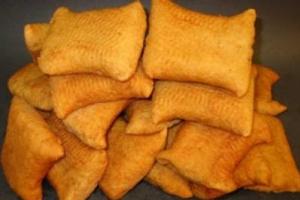 Potato Knishes - delivery menu