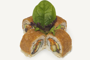 Reptile Roll Maki - delivery menu