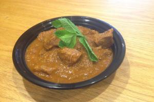 32. Lamb Curry - delivery menu