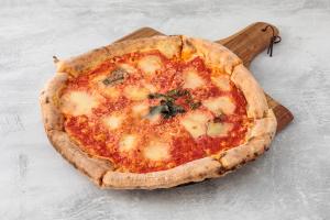 Margherita Pizza - delivery menu