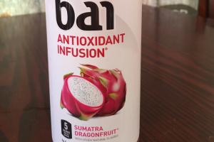 Bai antioxidant - delivery menu