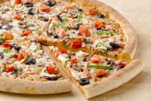Garden Fresh Pizza - delivery menu