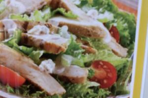 5. Chicken Salad Lunch - delivery menu