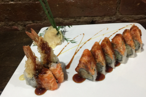 Sakura Roll - delivery menu